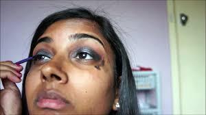 eyeshadow tutorial for brown skin new years eve makeup tutorial for dark skin dark smokey eye and