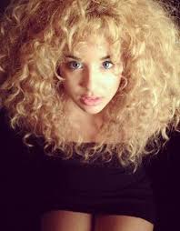 hair cuts for course curly frizzy hair the 25 best thick frizzy hair ideas on pinterest frizzy short