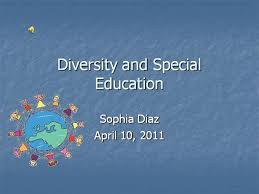 special education powerpoint template special education powerpoint