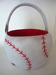 sports easter baskets kids sports baseball themed easter baskets for boys