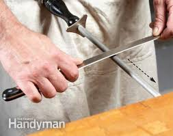 how to sharpen serrated kitchen knives how to sharpen a knife sharpen serrated knife and knives