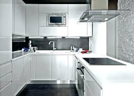 cuisine blanche laqué cuisine blanc laque deco cuisine blanche cuisine decoration cuisine