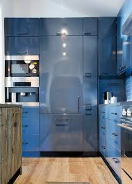combining wood and metal kitchen cabinets trillfashion com