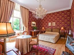 chateau de chambres rooms chateau de la verie hotel restaurant challans