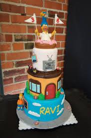 favourite cakes whimsical cake studio