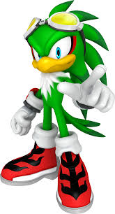 image jet sonic free riders signature png sonic news network