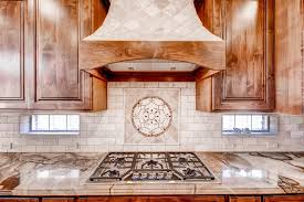 kitchen contemporary design ideas with amazing round lamp