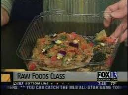 comment cuisiner un omar omar abu ismail from living cuisine on utah s fox13