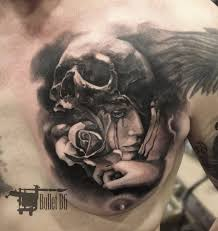 tattoo bullet bg