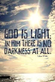 9 light images bible verses darkness
