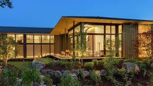 kengo kuma u0027s first u s home is an indoor outdoor masterpiece curbed