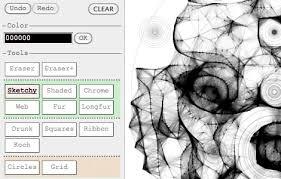 30 online drawing tools perishable press