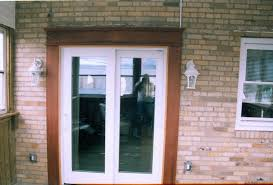 Sliding Door Exterior Pella Designer Series Patio Door Free Home Decor