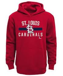 majestic st louis cardinals fleece hoodie 19 99 retail 40