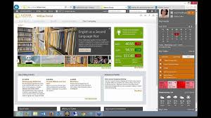 sharepoint 2013 portal design the personal sidebar youtube