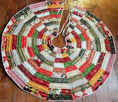 Free Christmas Tree Quilt Patterns Christmas Il Fullxfull 691877977 7kw5 Christmas Tree Skirt