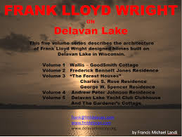frank landi u2013 books about frank lloyd wright books about frank