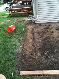 i built a ground level deck in my back yard album on imgur