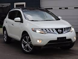 nissan murano used 2010 nissan murano le at saugus auto mall