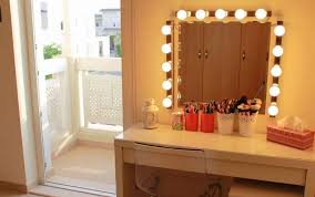 Lamp For Makeup Vanity Vanity Mirror With Lights For Bathroom And Makeup Station