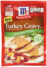 amazon com mccormick gluten free turkey gravy 0 88 oz pack of