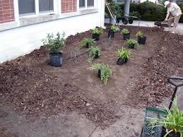 Backyard Low Maintenance Landscaping Ideas Low Maintenance Landscaping Ideas Chris And Peyton Lambton