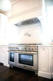 Kitchen Range Backsplash Best Kitchen Range Cool Kitchen Range Hoods Simple Modest Kitchen