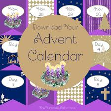 printable advent calendar sayings 15 bible verses to teach your children about advent the purposeful mom