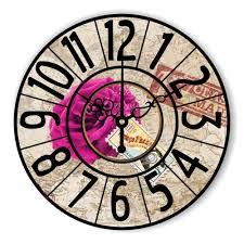 Decorative Wall Clocks For Living Room Online Get Cheap Watch Wall Flower Aliexpress Com Alibaba Group
