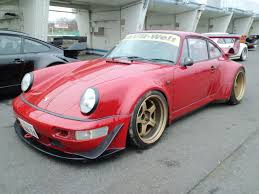 1990 porsche 911 porsche 911 rauh welt begriff for the euro pinterest