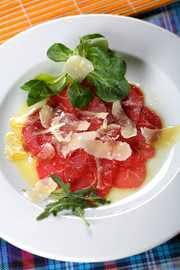 recette cuisine italienne gastronomique cuisine italienne