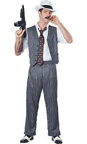 Mafia Halloween Costume 1920s Costumes Flapper U0026 Gangster Costumes Party