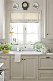 cottage kitchen design ideas our best cottage kitchens southern living
