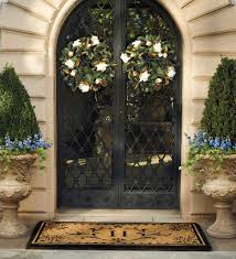halloween entrance decorations fall door decorating ideas design autumn front idolza