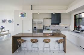 kitchen island table designs kitchen island with table attached island dining table kitchen