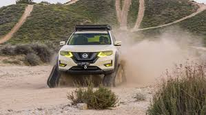 nissan rogue star wars edition new nissan rogue warrior trail project and rogue one star wars