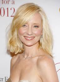 anne heche hairstyles anne heche beauty riot
