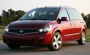 red nissan 2008 2007 nissan quest information and photos zombiedrive
