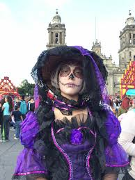 mexico city halloween the world u0027s best photos of halloween and halloweenmakeup flickr