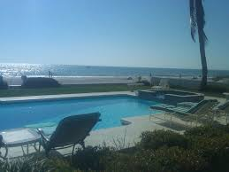 Pools Patios And Spas by Casa Bella An Architectural Beachfront Homeaway Redington Beach