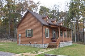 cape cod floor plans with loft cape cod style log cabins pennsylvania maryland and west virginia