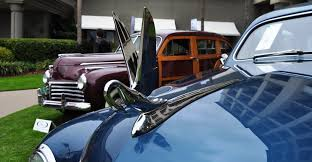 chrysler bentley coolest vintage hood ornaments rm auctions amelia island 2014