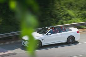 green bmw m4 2017 bmw m4 convertible competition package f83 review