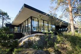 interior design ideas modern architecture house designs magazine modern vacation home in merimasku finland
