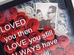 love gift frame