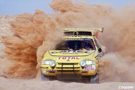 paris dakar 1991 citroen zx rally pinterest citroen zx