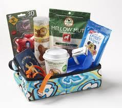 travel gift basket pet travel gift basket pet gift baskets pet travel