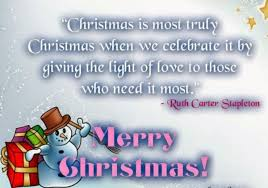 merry christmas quotes for friends and family inspirational