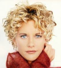 short hairstyles for women over with curly hair