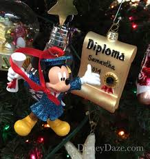 12 days of disney christmas day 10 mm ornaments u2014 disneydaze